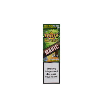 Двоен блънт Juicy Manic