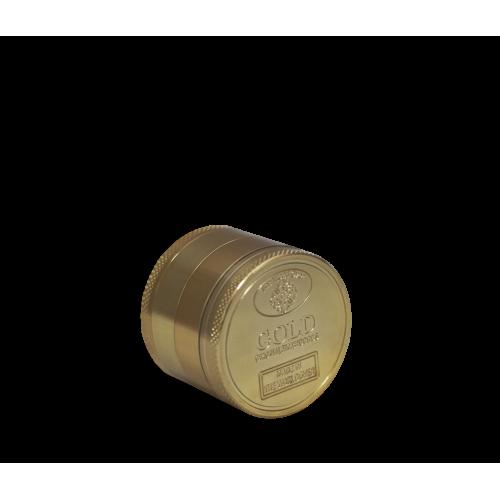 Метален гриндер Gold