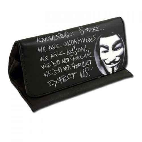 Калъф за тютюн Anonymous