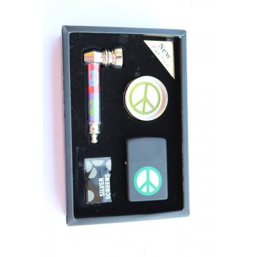 Комплект за пушене