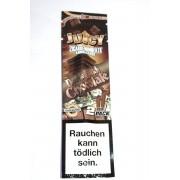 Двоен блънт Juciy Double Dutch Chocolate