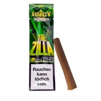 Двоен блънт Juicy The zilla
