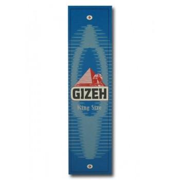 Листчета Gizeh Blue 120 мм