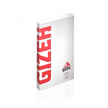 Листчета Gizeh Magnet Red 70 мм