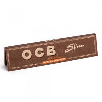 Кафяви листчета OCB 120мм