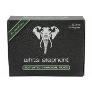 Филтри за лула White Elephant