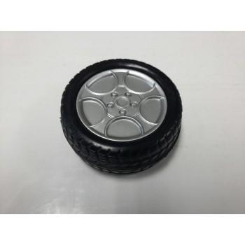Гриндер автомобилна гума