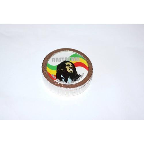 Гриндер Bob Marley Rastafari