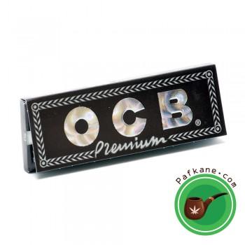 OCB Черно 78 мм