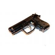 Запалка пистолет с фенерче