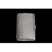 Метална табакера за цигари Slim