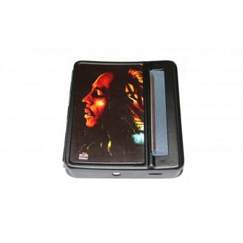 Табакера с ролер Bob Marley
