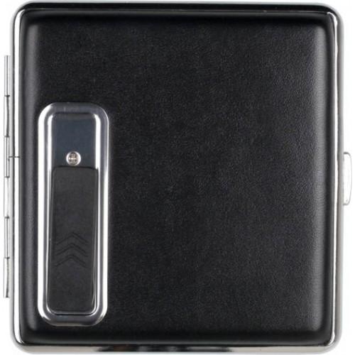 Табакера Sky с вградена USB запалка