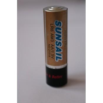 Тайник батерия