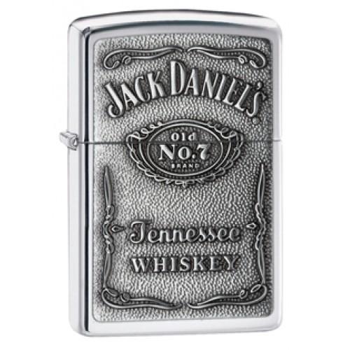Запалка Zippo Jack Daniels
