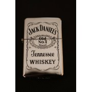 Бензинова запалка Jack Daniels