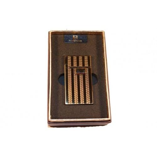 Елегантна метална запалка