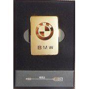 Елегантна метална USB запалка BMW