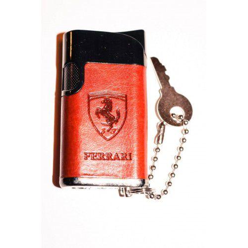 Кожена запалка Ferrari