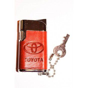 Кожена запалка Toyota