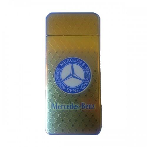 Елегантна USB запалка Mercedes