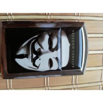 Метална запалка Anonymous