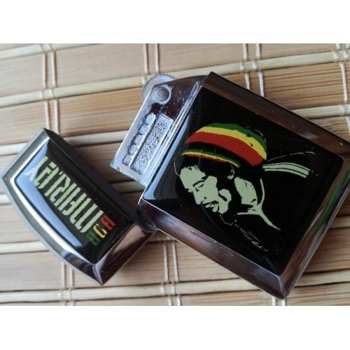 Запалка Bob Marley
