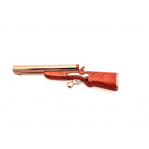 Запалка пушка