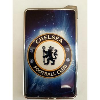 Метална запалка с огледална повърхност Chelsea