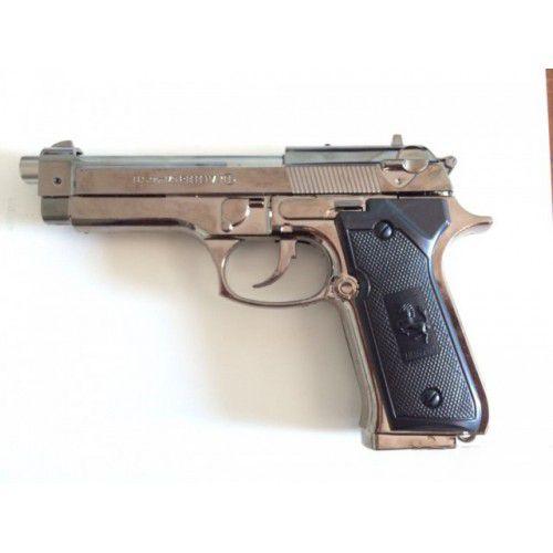 Запалка пистолет барета