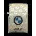 Метална запалка BMW