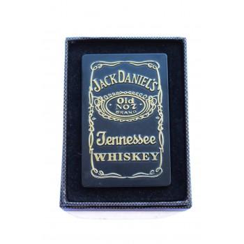 Запалка Jack Daniels със странично палене