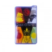 Запалка Game of Thrones All family sigils