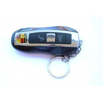 Запалка ключ от Porsche с вграден електрошок