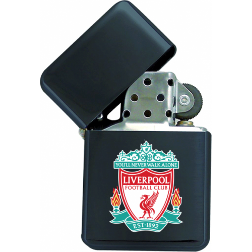 Бензинова запалка Liverpool