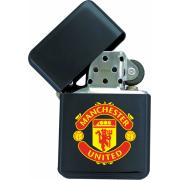 Бензинова запалка Manchester United