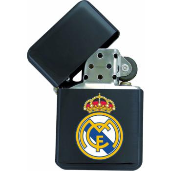 Бензинова запалка Real Madrid
