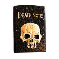 Метална запалка със странично палене Death Note