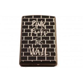 Метална запалка със странично палене Pink Floyd
