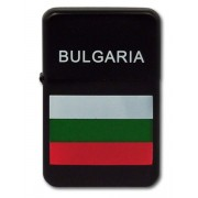Бензинова запалка Bulgaria