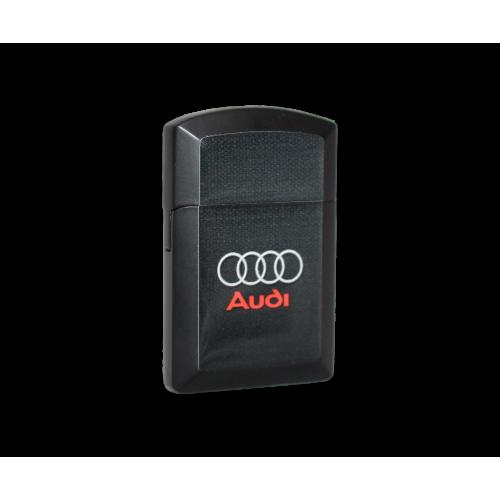 Метална запалка Audi
