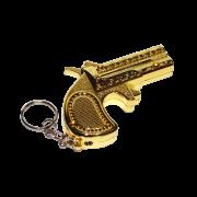 Запалка пистолет с ключодържател