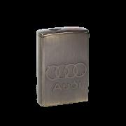 Метална запалка със странично палене Audi