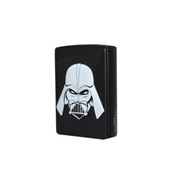 Метална запалка със странично палене Star Wars