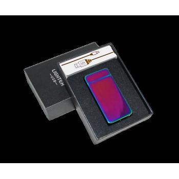 Луксозна USB запалка Hameleon